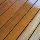 Deck staining & restoration for your home.